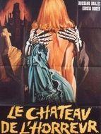 Le Château de l'horreur