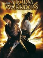 Storm warriors (Storm riders 2)