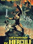 Aventures d'Hercule (Les)