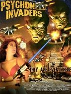 The Invader / Invasion alien