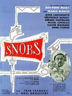 Snobs!