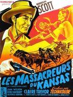 Massacreurs du Kansas (Les)