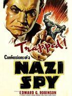 Aveux d'un espion nazi (Les)