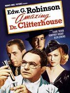 Mystérieux docteur Clitterhouse (Le)