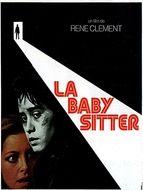 La Baby sitter / Jeune fille libre le soir