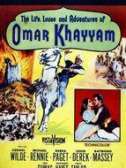 Amours d'Omar Khayyam (Les)