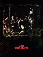 Mr. Vampire 4 : La fin de Mr. Vampire