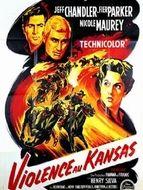 Violence au Kansas