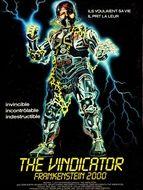 Vindicator, Frankenstein 2000