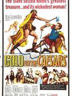 Or des Césars (L') - De l'or pour César