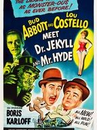 Deux Nigauds contre Docteur Jekyll et Mister Hyde
