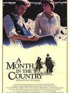 Un mois à la campagne