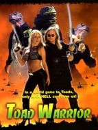 Frogtown 3 : Toad warrior