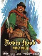 La Grande chevauchée de Robin des bois