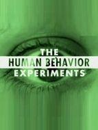 Electro-choc / Expériences humaines