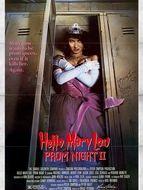 Hello Mary Lou : Prom night II