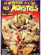 Mystère de l'île aux monstres (Le)