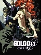 The Professional : Golgo 13