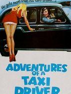 Les Aventures érotiques d'un chauffeur de taxi