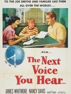 Voix que vous allez entendre (La)