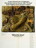 Alfred, le grand vainqueur des vikings