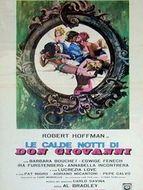 Vie sexuelle de Don Juan (La)