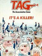 T.A.G. : Le Jeu de l'Assassinat