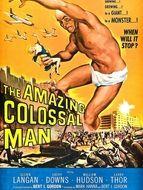 Le Fantastique homme colosse