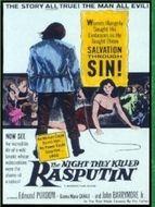 Nuits de Raspoutine (Les)