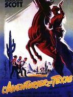 Aventurier du Texas (L')