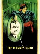 Signe de Zorro (Le)