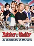 Astérix & Obélix : Au service de Sa Majesté