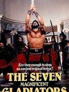 7 gladiateurs (Les)