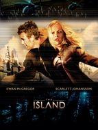 L'Île - Les naufragés de la terre perdue