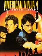 Force de frappe / American Ninja 4