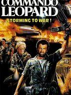 Commando Léopard