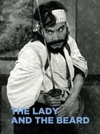 La Dame et les barbes