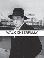 Marcher joyeusement ! / Va d'un pas léger