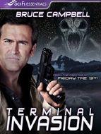 Invasion finale / Terminal invasion