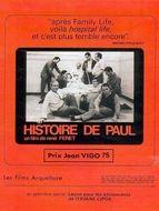 L'Histoire de Paul