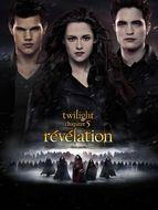 Twilight - chapitre 5 : Révélation (2ème partie)