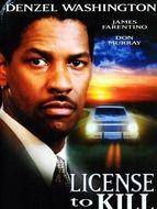 License to kill - Permis de tuer