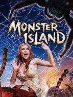 Île des insectes mutants (L') / Monster island