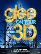 Glee ! on tour - 3D