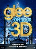 Glee ! on tour - 3D