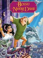 Quasimodo - Notre-Dame de Paris