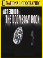 Astéroïde - Points d'impact