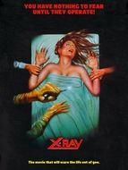 Massacre hospital / X-Ray