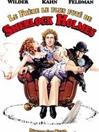 Frère le plus fûté de Sherlock Holmes (Le)