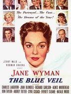 La Femme au voile bleu